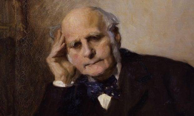 Sir Frances Galton