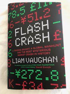 flash crash cover sharepad the trader