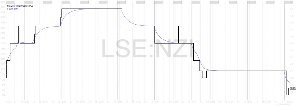 LSE NZI